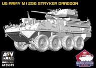 AFV Club  1/35 US M1296 Stryker Dragoon (DEC) AFV35319