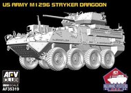 US M1296 Stryker Dragoon (DEC) #AFV35319