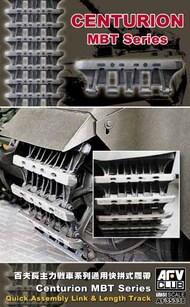 AFV Club  1/35 Centurion MBT Series Track Links - Pre-Order Item AFV35338