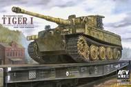 AFV Club  1/35 M41 (G) Walker Bulldog (German Type)- Net Pricing AFV35S25