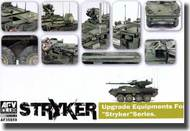 AFV Club  1/35 Upgrade Equipment for Stryker Series AFV35S59