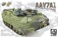 AFV Club  1/35 AAVP7A1 RAM/RS w/EAAK Amphibious Assault Vehicle AFV35S67