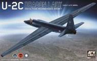 Lockheed U-2C Spy Plane (DEC) #AFV48114