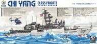 AFV Club  1/700 ROCN Chi Yang Class Frigate (New Tool) AFV70005