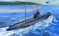 AFV Club  1/350 IJN I58 Submarine AFV73507
