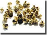 Brass Shield Bolt for Churchill tank version B #AFVAG35021