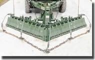 AFV Club  1/35 Chain & Spring Hanger for M1132 Stryker ESV Mine Plow AFVAG35024