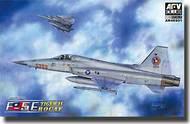 F-5E Tiger II ROCAF  #AFVAR48S01