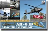 AFV Club  1/48 Apache Longbow AFVHF48004