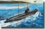 AFV Club  1/350 IJN I-58 Submarine AFVSE73507
