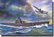 AFV Club  1/350 United States Navy Gato-Class Submarine 1943 AFVSE73511