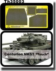Centurion Mk.5/1 Etching Parts - New!! #AFVTH35003