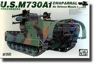 AFV Club  1/35 US Army M730A1 Chaparral AFV35002