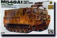 AFV Club  1/35 M548A1 Tracked Cargo Carrier AFV35003