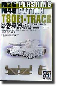 AFV Club  1/35 T80E-1 Track Links AFV35036