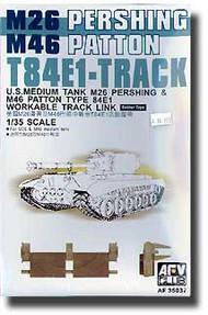 AFV Club  1/35 T84E-1 Track Links AFV35037