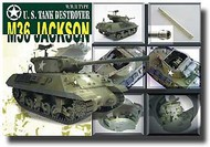 AFV Club  1/35 M36 Jackson AFV35058