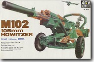 AFV Club  1/35 M102 US Army 105mm Howitzer AFV35006