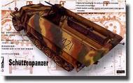 AFV Club  1/35 Sd.Kfz. 251/1 Ausf.D Shutzenpanzer AFV35063