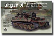 Pz.Kpfw.VI Ausf.E (Sd.Kfz.181) Tiger I (Late) #AFV35079