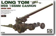 AFV Club  1/35 Long Tom M59 155mm Cannon AFV35009