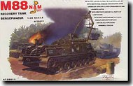 AFV Club  1/35 M88 Recovery Vehicle Vietnam AFV35011