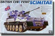 British Chevrolet FV107 Scimitar #AFV35013