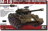 AFV Club  1/35 M18 Hellcat AFV35015