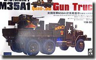 AFV Club  1/35 M35A1 Vietnam Gun Truck AFV35034