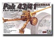 AFV Club  1/35 German 88mm Pak 43/41 AFV35059