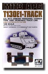 AFV Club  1/35 USA M113 Track Set AFV35S22