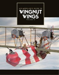 AFV Publishing   AIR Modeller's Guide to Wingnut Wings Vol.2 ALL4611