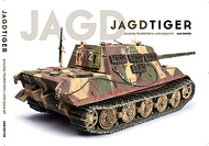 AFV Publishing   N/A Jagdtiger - Building Trumpeter's 1/16 Scale Kit ALLBK4628