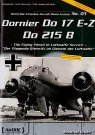 AirDoc   N/A Collection - Dornier Do.17E-Do.17Z and Do.215B ADC003