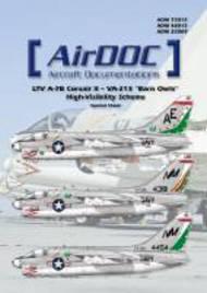 AirDoc  1/32 LTV A-7B   VA-215 Barn Owls' - 3 'sp ADCM32009