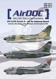 AirDoc  1/32 LTV A-7D   USANG ADCM32010