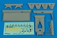 Aerobonus  1/32 MHU191/M w/Aero 71A Skid Platform ABN320017