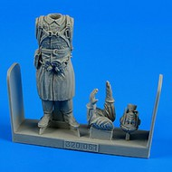 AeroBonus by Aires  1/32 WWII Russian Pilot (Standing) ABN320061