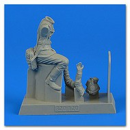 AeroBonus by Aires  1/32 Russian WWII Pilot ABN320120