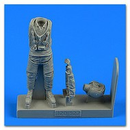 AeroBonus by Aires  1/32 Modern Russian Air Force Fighter Pilot ABN320127