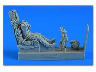 Eurofighter Typhoon Modern British Fighter Pilot w/Ejection Seat - Pre-Order Item #ABN320134
