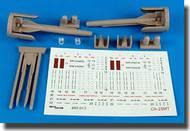 AeroBonus by Aires  1/48 Ch-25MT (AS10 Karen) Air-to-Ground Missile ABN480013