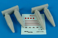 Aerobonus  1/48 BLU27 Fire Bombs ABN480036