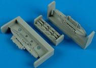 Aerobonus  1/48 USN Triple Ejector Rack TER7 (A/A37B5) ABN480056