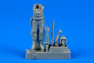 AeroBonus by Aires  1/48 US Army Helicopter Gunner Vietnam War 1960-75 ABN480081
