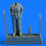 AeroBonus by Aires  1/48 USAF WWII Aircraft Mechanic for TSM ABN480208