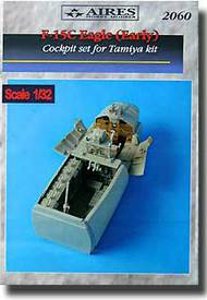 Aires  1/32 F-15C Eagle Cockpit Early Version AHM2060