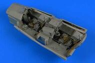 Panavia Tornado GR-1 Cockpit Set For RVL #AHM2240