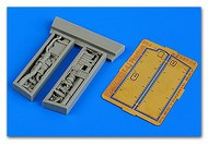 Aires  1/48 F-4J Phantom II Electronic Bay Early Version For ACY (D)<!-- _Disc_ --> AHM4652