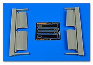 Aires  1/48 Fouga Magister Flaps Opened For AGK (D)<!-- _Disc_ --> AHM4671